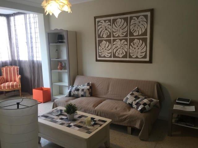 3 quarto Apartamento para venda em San Eugenio com piscina garagem - 265 000 € (Ref: 4602656)