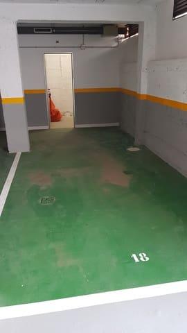 Garasje til salgs i Los Cristianos - € 20 000 (Ref: 4612757)