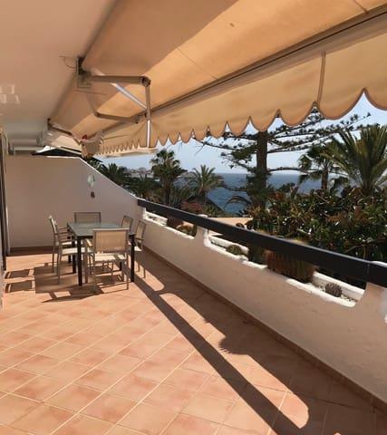 2 sovrum Lägenhet till salu i San Eugenio med pool - 899 000 € (Ref: 4674602)