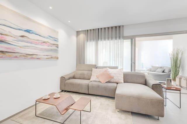 2 quarto Apartamento para venda em Palm-Mar com piscina - 433 000 € (Ref: 4736381)