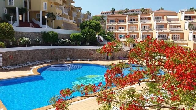 1 makuuhuone Huoneisto myytävänä paikassa Torviscas mukana uima-altaan - 189 000 € (Ref: 4739255)