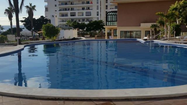 1 quarto Apartamento para venda em Playa Paraiso com piscina - 164 000 € (Ref: 4744279)
