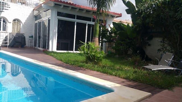 3 soverom Hus til salgs i Playa Paraiso med svømmebasseng - € 350 000 (Ref: 4750700)