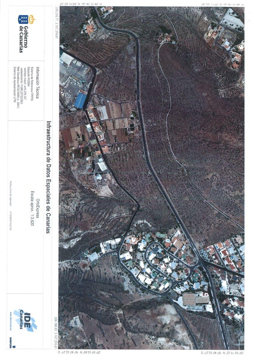 Terreno Não Urbanizado para venda em Valle de San Lorenzo - 180 180 € (Ref: 4970906)