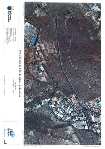 Mark till salu i Valle de San Lorenzo - 180 180 € (Ref: 4970906)