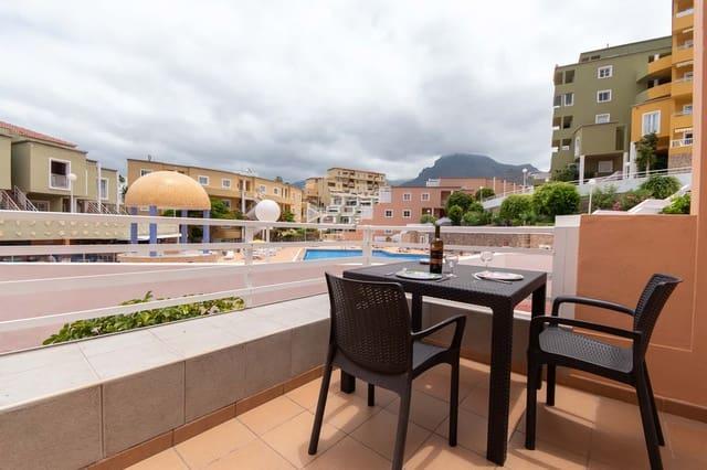 1 soverom Leilighet til salgs i Torviscas med svømmebasseng - € 210 000 (Ref: 4970909)