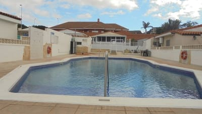 2 bedroom Bungalow for sale in Aldea Blanca (Tenerife) with pool - € 159,000 (Ref: 4970910)