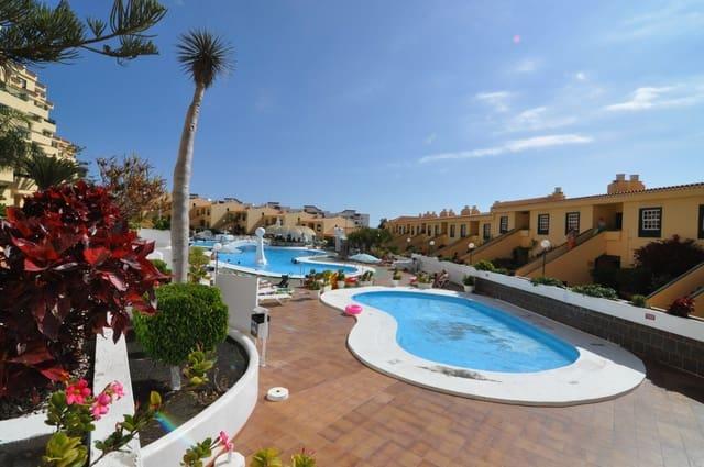 1 soverom Leilighet til salgs i San Eugenio med svømmebasseng - € 184 000 (Ref: 4970918)