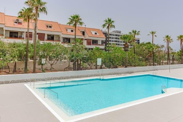 1 soverom Leilighet til salgs i Playa de las Americas med svømmebasseng - € 190 000 (Ref: 4977295)