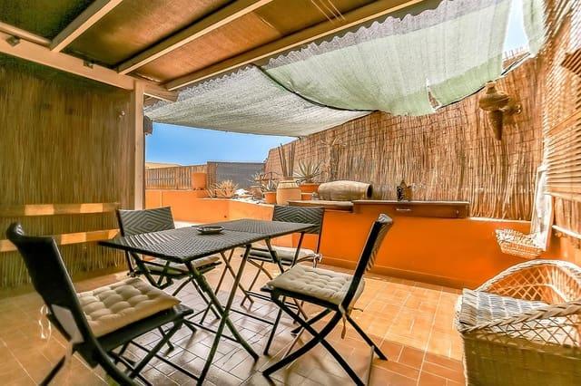 2 sovrum Bungalow till salu i San Eugenio med pool - 295 000 € (Ref: 5058306)