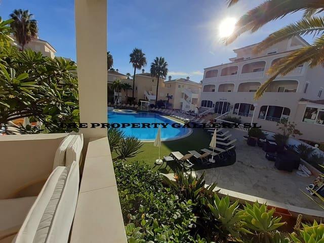 1 quarto Apartamento para venda em Chayofa com piscina - 179 000 € (Ref: 5095153)