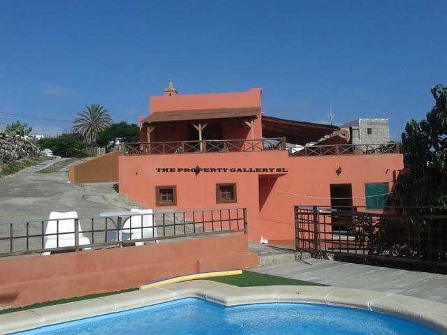 3 soverom Finca/Herregård til salgs i El Escobonal med svømmebasseng - € 270 000 (Ref: 5098303)
