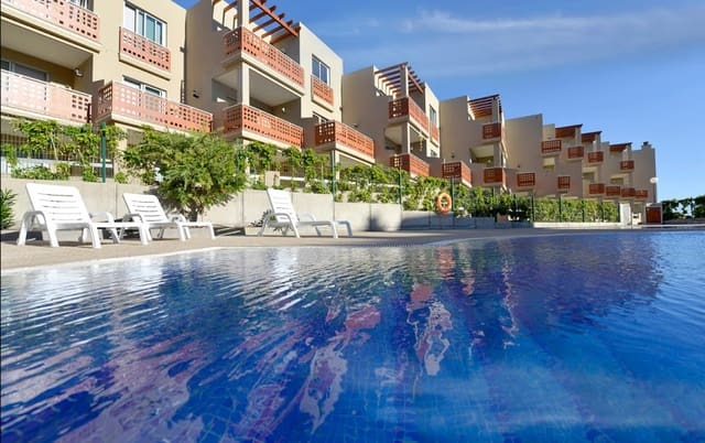 2 chambre Appartement à vendre à La Tejita avec piscine - 210 000 € (Ref: 5132273)