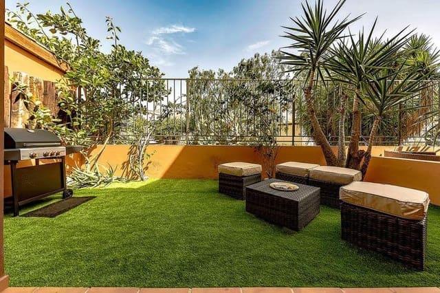 1 chambre Appartement à vendre à Fanabe avec piscine - 226 000 € (Ref: 5350311)
