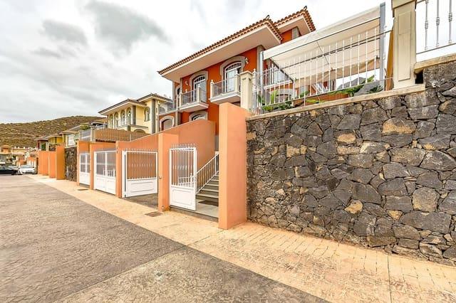 3 chambre Villa/Maison à vendre à El Madronal avec piscine garage - 480 000 € (Ref: 5353325)