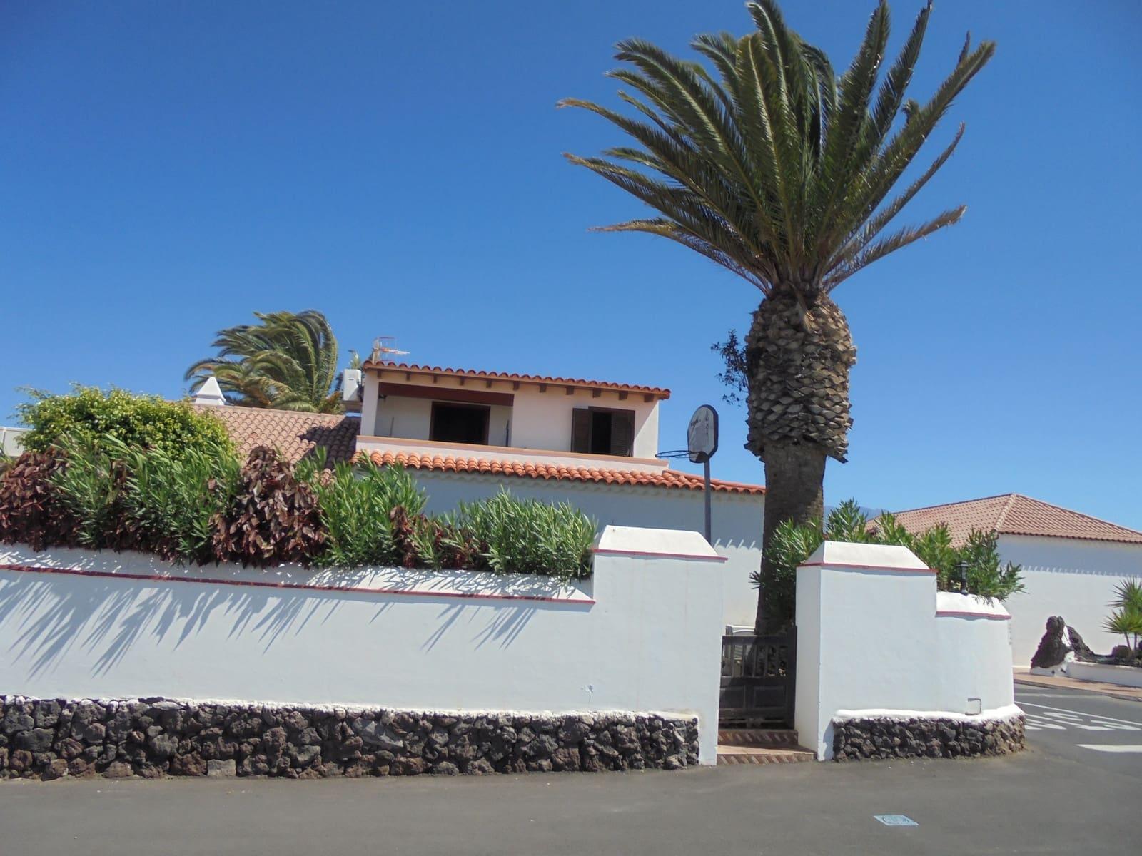 3 soverom Bungalow til salgs i Golf del Sur med svømmebasseng - € 270 000 (Ref: 5437849)