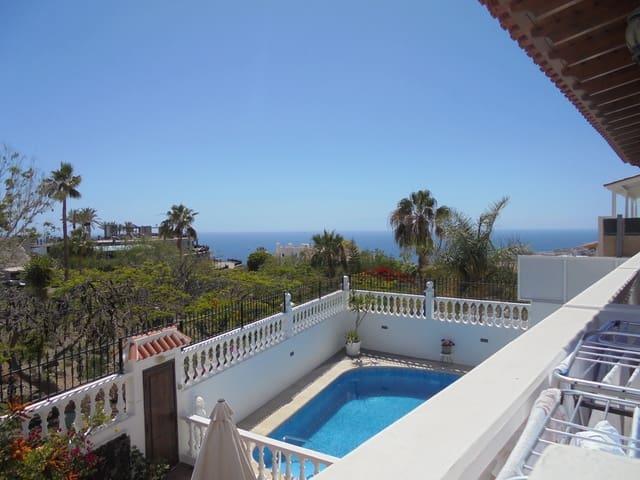 5 soveværelse Villa til salg i Torviscas med swimmingpool garage - € 950.000 (Ref: 5475533)