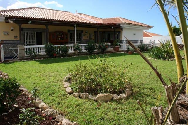 3 sovrum Villa till salu i Valle de San Lorenzo med garage - 420 000 € (Ref: 5593395)