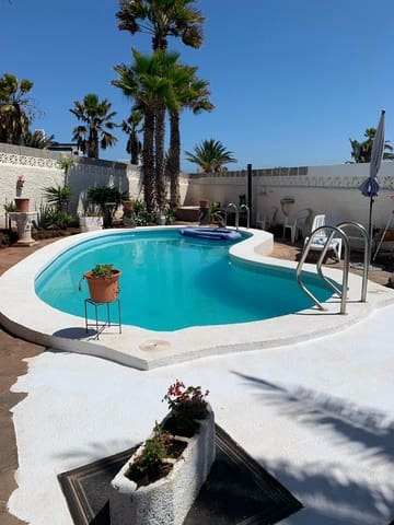 3 soverom Bungalow til salgs i Poris de Abona med svømmebasseng garasje - € 330 000 (Ref: 5667406)