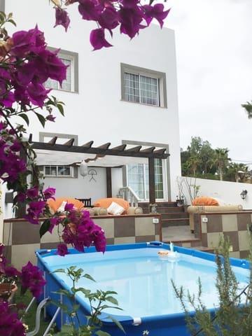 4 soveværelse Lejlighed til salg i Tijoco Bajo - € 260.000 (Ref: 5927098)