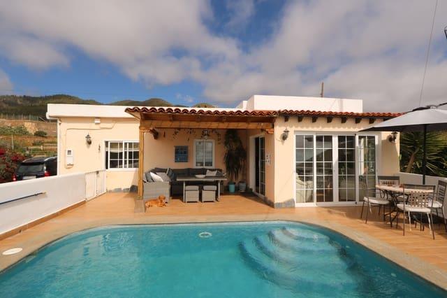 3 soveværelse Lejlighed til salg i Cruz de Tea med swimmingpool - € 475.000 (Ref: 5976585)