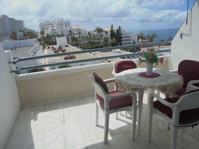 1 chambre Studio à vendre à San Eugenio avec piscine - 210 000 € (Ref: 6008249)
