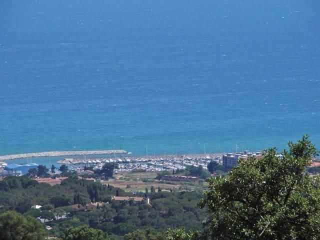 Terreno Não Urbanizado para venda em Sant Andreu de Llavaneres - 2 700 000 € (Ref: 4736916)