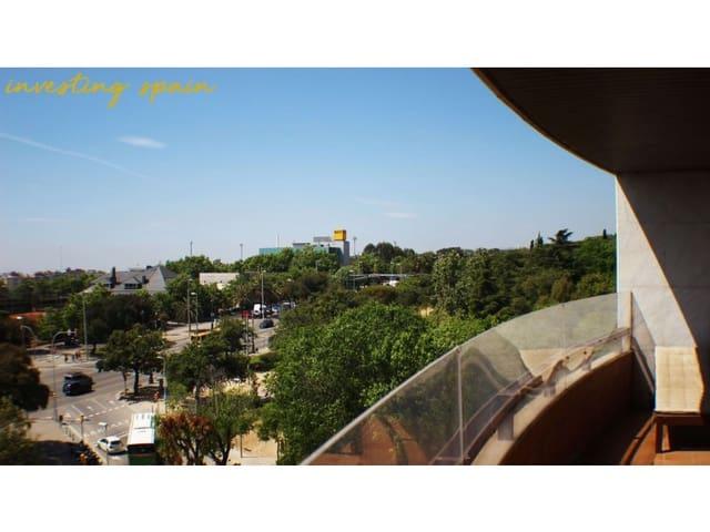 5 quarto Apartamento para venda em Barcelona cidade com garagem - 1 000 000 € (Ref: 6096859)
