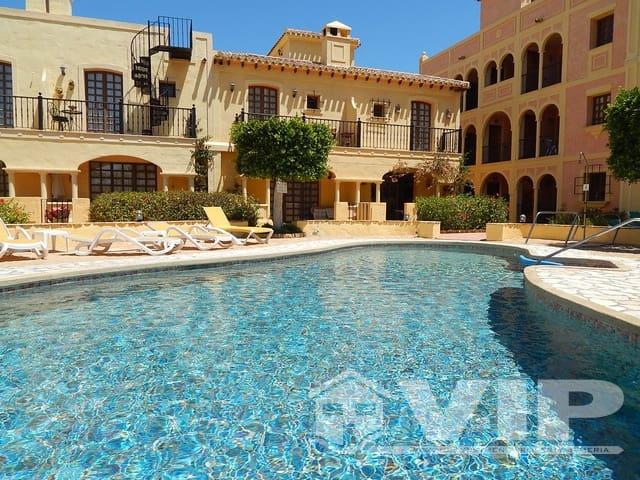 2 soveværelse Byhus til salg i Desert Springs med swimmingpool - € 160.000 (Ref: 3318816)
