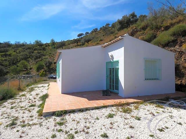 2 Zimmer Finca/Landgut zu verkaufen in Benagalbon - 150.000 € (Ref: 4667511)