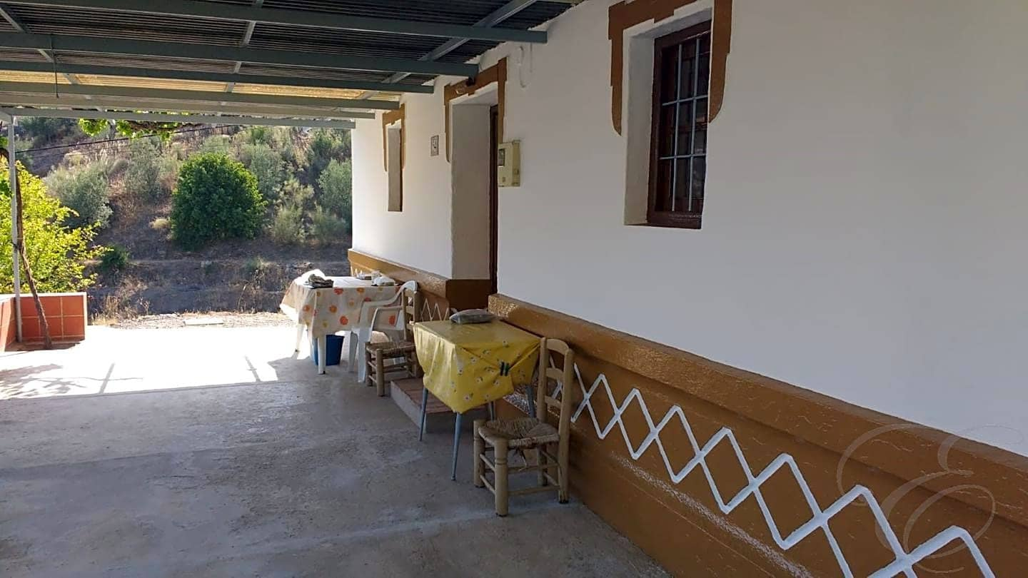 3 bedroom Finca/Country House for sale in Canillas de Aceituno - € 125,000 (Ref: 4667671)