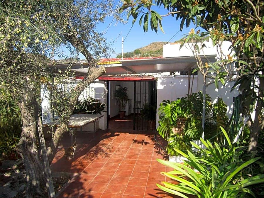 2 bedroom Finca/Country House for sale in Canillas de Aceituno - € 87,000 (Ref: 4667792)