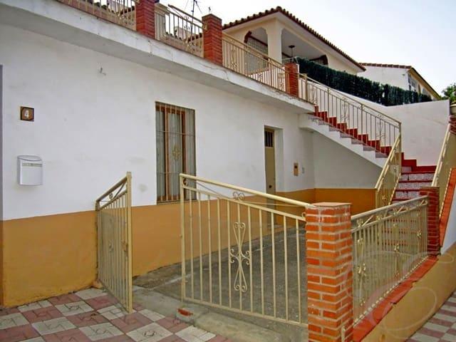 3 Zimmer Villa zu verkaufen in Benamocarra mit Garage - 170.000 € (Ref: 4667796)
