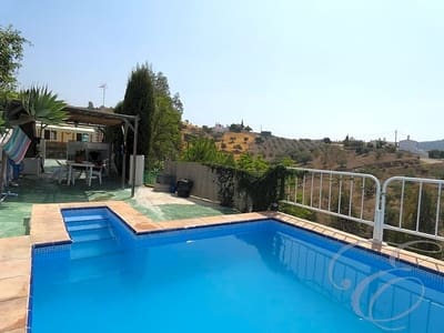 2 slaapkamer Finca/Landhuis te koop in Rubite met zwembad garage - € 145.000 (Ref: 4699764)