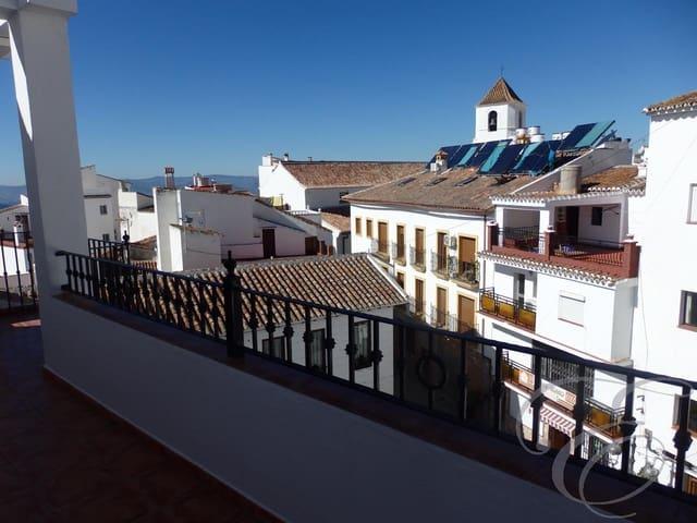 2 chambre Appartement à vendre à Canillas de Aceituno - 103 000 € (Ref: 4699778)