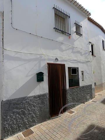 Chalet de 3 habitaciones en Conchar en venta - 65.750 € (Ref: 4860278)