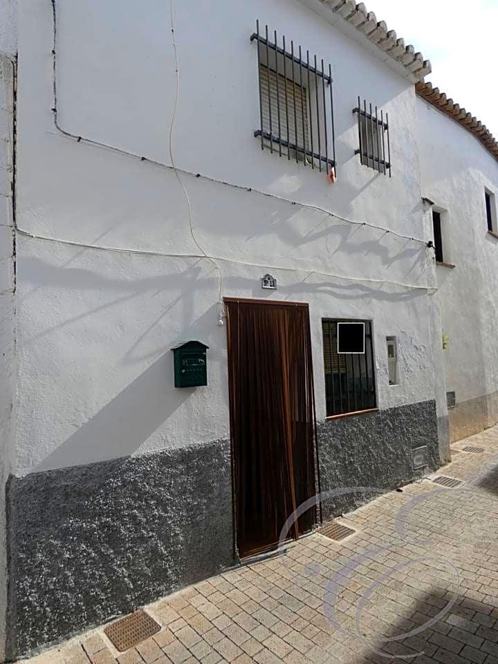 3 soveværelse Villa til salg i Conchar - € 65.750 (Ref: 4860278)