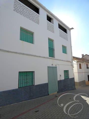 4 Zimmer Villa zu verkaufen in Lecrin - 170.000 € (Ref: 4995199)