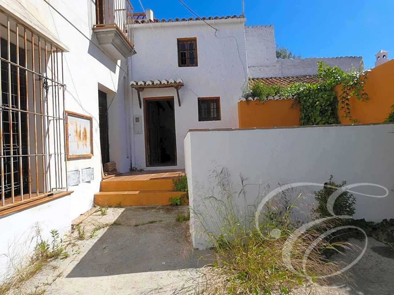 3 bedroom Villa for sale in Alcaucin - € 50,000 (Ref: 5190406)