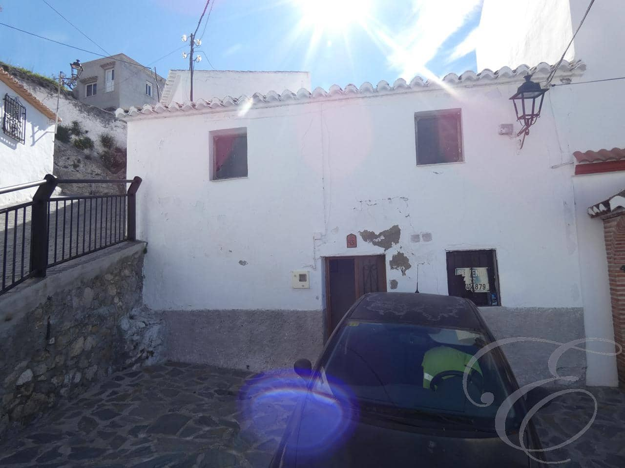 2 bedroom Villa for sale in Canillas de Aceituno - € 85,000 (Ref: 5190410)