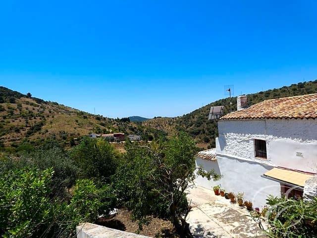 Finca/Casa Rural de 4 habitaciones en Casabermeja en venta - 138.000 € (Ref: 5414215)