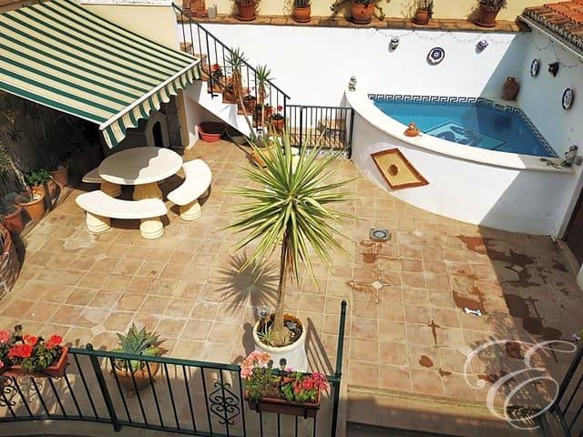 3 bedroom Villa for sale in Triana - € 179,950 (Ref: 5600696)