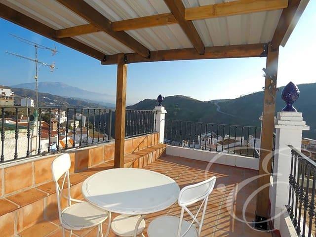 3 soveværelse Villa til leje i Almachar - € 550 (Ref: 5766282)