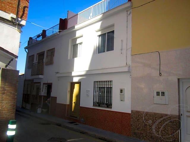 3 soveværelse Villa til leje i Torre del Mar - € 650 (Ref: 5897426)