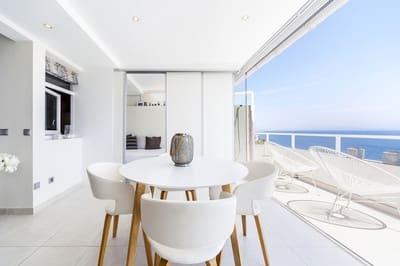 2 bedroom Apartment for sale in Illetas - € 595,000 (Ref: 5344602)