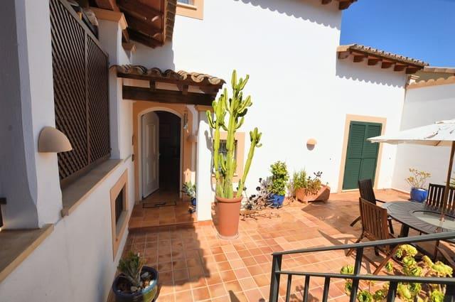 Chalet de 3 habitaciones en Es Camp De Mar / El Camp De Mar en venta - 650.000 € (Ref: 5483670)