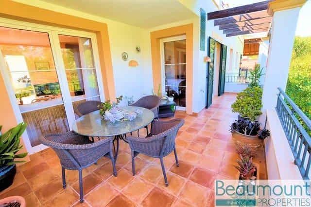 3 makuuhuone Huvila myytävänä paikassa Es Camp De Mar / El Camp De Mar mukana uima-altaan - 650 000 € (Ref: 5483670)
