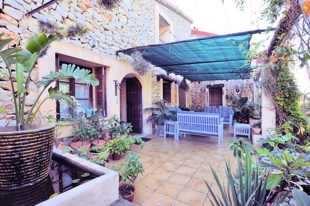 Pareado de 3 habitaciones en Calvià en venta - 950.000 € (Ref: 5687108)