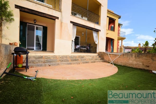 2 slaapkamer Appartement te huur in Santa Ponsa met zwembad - € 1.625 (Ref: 5774067)