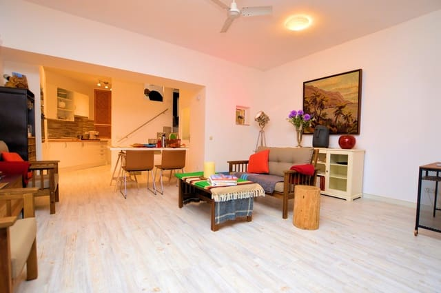 1 slaapkamer Appartement te huur in Fornalutx - € 550 (Ref: 5903582)